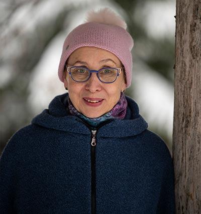 Marja Liisa Liimatta